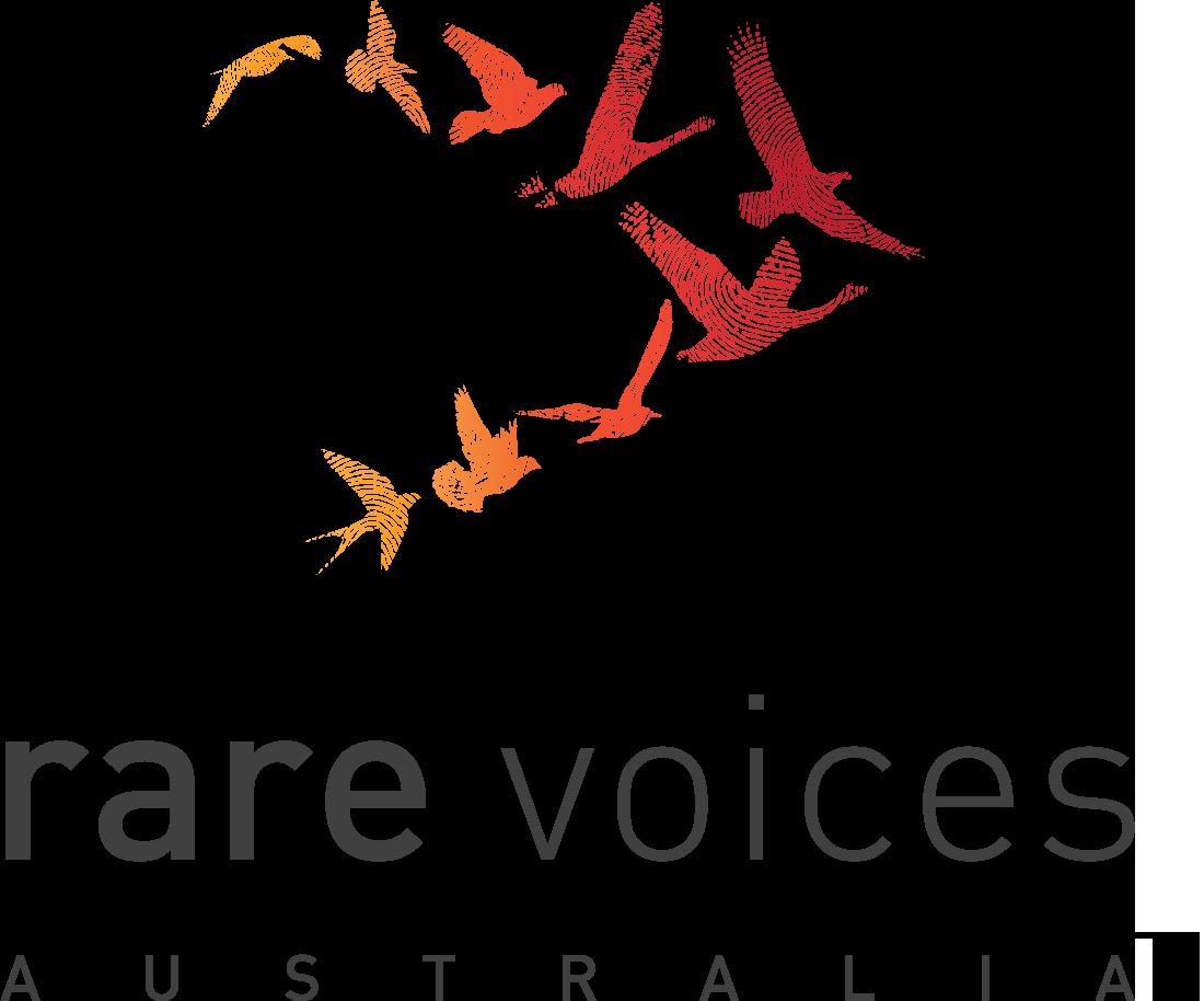 Rare Voices Australia